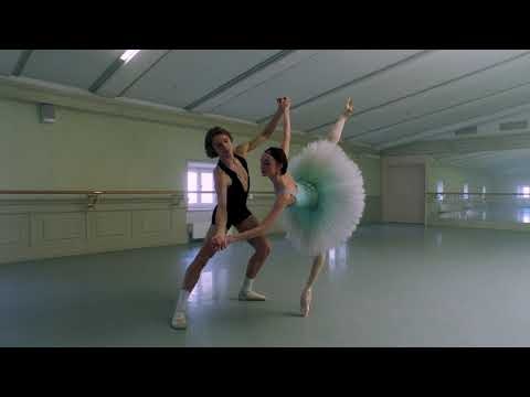 Bolshoi Ballet in cinema season 17-18: EP 3: The Nutcracker