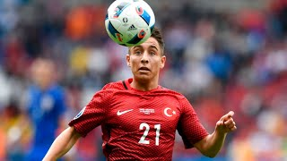Best of Emre Mor - 2018: Goals & Skills