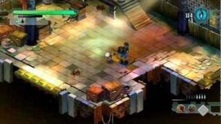 Bastion - GamePlay HD Part 1