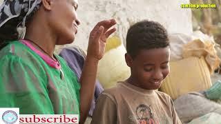 New Ethiopian Tigrigna film Thtisemay part 10  2011e.c (ትሕቲ ሰማይ 10ይ ክፋል)