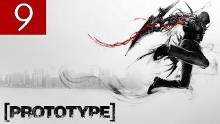 Prototype - Walkthrough Part 9 Gameplay 1080p HD 60FPS PC