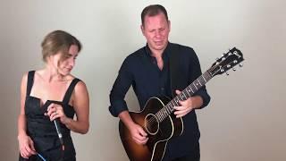 Dream A Little Dream of Me - Lydia Cash Duo