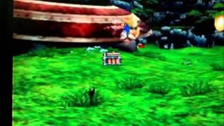 Jak and Daxter glitch : Jak has a cedure! D: