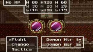 Dragon Quest VI 036: Mirror Tower Puzzles