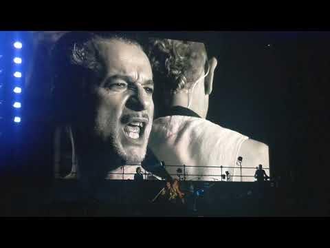 Depeche mode 2018 México Precious