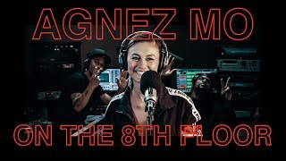 "Gambar cover Agnez Mo Performs ""Damn I Love You"" LIVE 