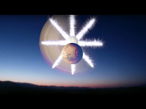 Ev Cochrane: Mars the Warrior-Hero | Space News