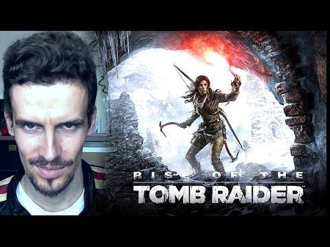 RISE OF THE TOMB RAIDER(2016/2015)- Análisis /crítica / reseña HD