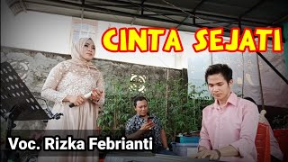 Download CINTA SEJATI - Bunga Citra Lestari | Keyboard Cover
