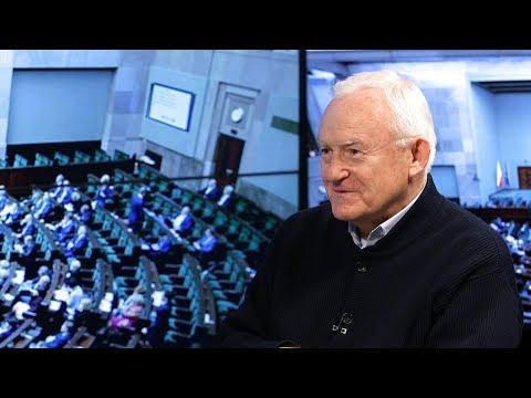 #RZECZOPOLITYCE: Leszek Miller - Kaczyński zdecydował się na wysyp znanych nazwisk