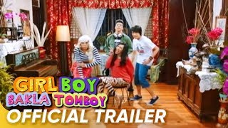 Official Trailer | 'Girl Boy Bakla Tomboy' | Vice Ganda