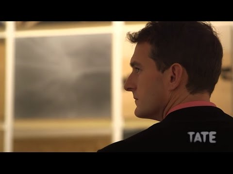 Dan Snow on Conflict, Time, Photography | TateShots