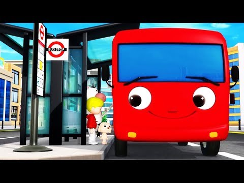 🔴  Las Ruedas del Autobús | Little Baby Bum en Español | EN DIRECTO | Canciones Infantiles