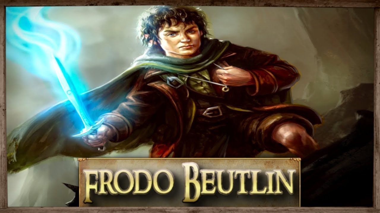 frodo beutlin wikipedia
