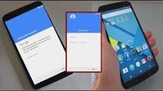 Eliminar Cuenta Google Motorola  G3,G2,G4,E2,X Ultima Actualización de Seguridad