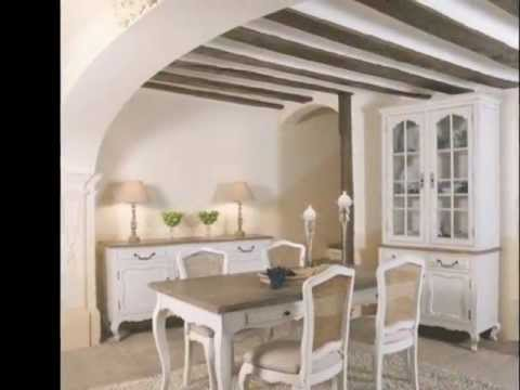 Decorar casas r sticas youtube for Casas rusticas modernas interiores