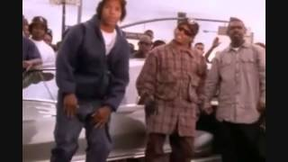 G-Unit ft 2Pac & Eazy-E - How We Do(Remix)
