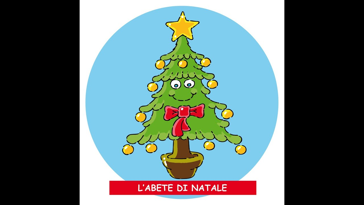L 39 abete di natale gr 034 10 official video youtube for Abete di natale