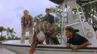 Болотная акула (2011) трейлер