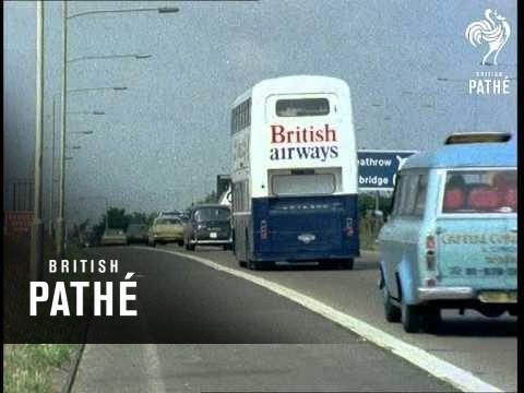 Heathrow (1977-1979)