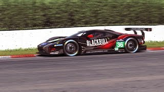 Iracing - Nuevo intento (Ford GTE @ Brands Hatch)