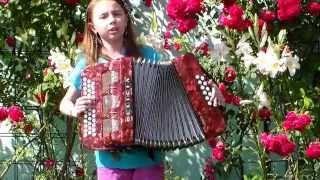 heligonka Dominika Čierniková