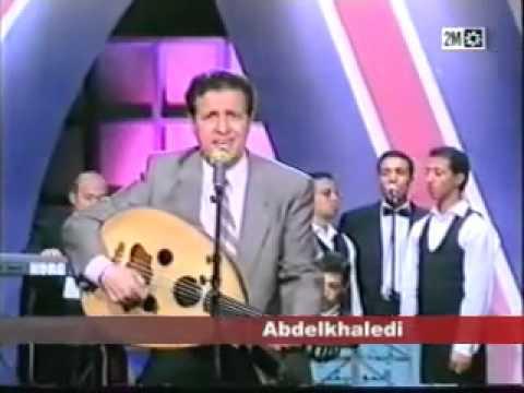 MAHMOUD AL IDRISSI-SA3A SA3IDA  محمود الإدريسي ساعة سعيدة