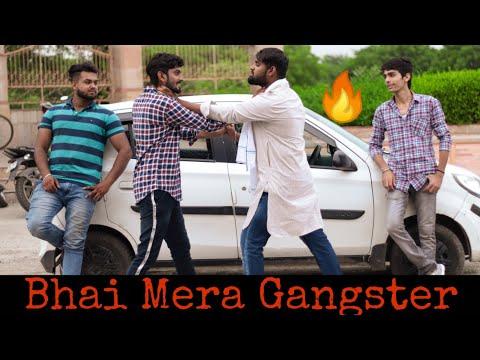 Bhai Mera Gangster | Bhai Bhai Ka Pyar | Himanshu Darolia