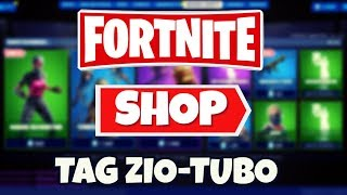 SHOP FORTNITE today August 17th skin RANGER RICOGNITORE, coverage WATCH TO CUCU'