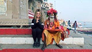 life and death in one breath (INDIA Varanasi)