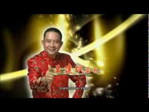 Feng Shui Master international feng shui master master wong 2012