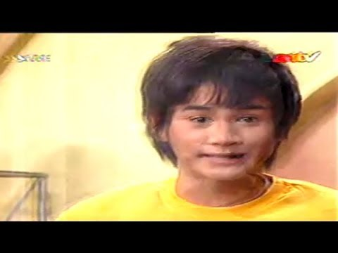 DWI ANDHIKA HOST PLANET REMAJA PEACE LOVE AND GAUL - 09/01/2005
