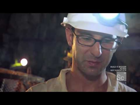 Full Documentary   South African Mines Rich In Gold   National Geographic Factories