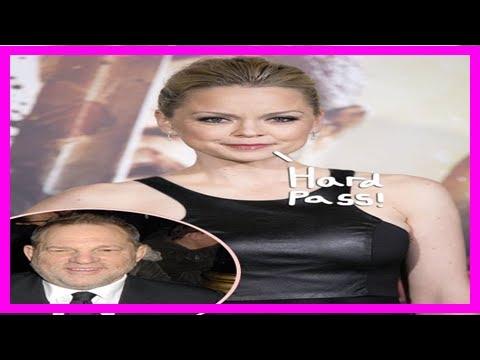 Breaking News | Industry vet marisa coughlan reveals harvey weinstein tried to 'barter  for movie r