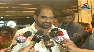 Director Krish Response After Watching NTR Kathanayakudu Movie | Balakrishna | NTV ENT