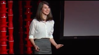 How to take a picture of a black hole | Katie Bouman | TEDxBeaconStreet