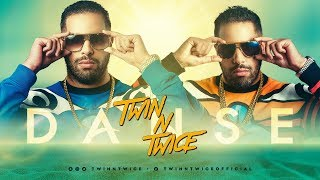Twin N Twice - Danse (Official Music Video) (prod by. Nick Vall & Danilo Tavares)