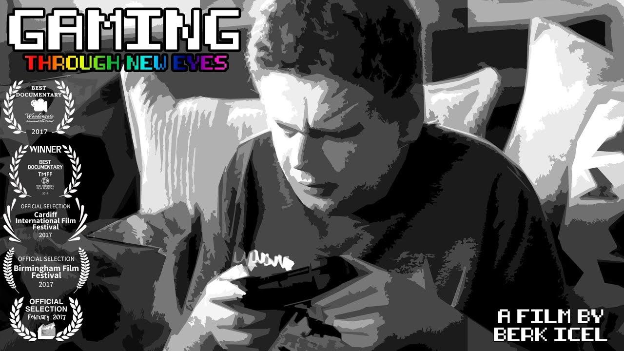 Gaming Through New Eyes - Award Winning Short Documentary  - Blind Gaming