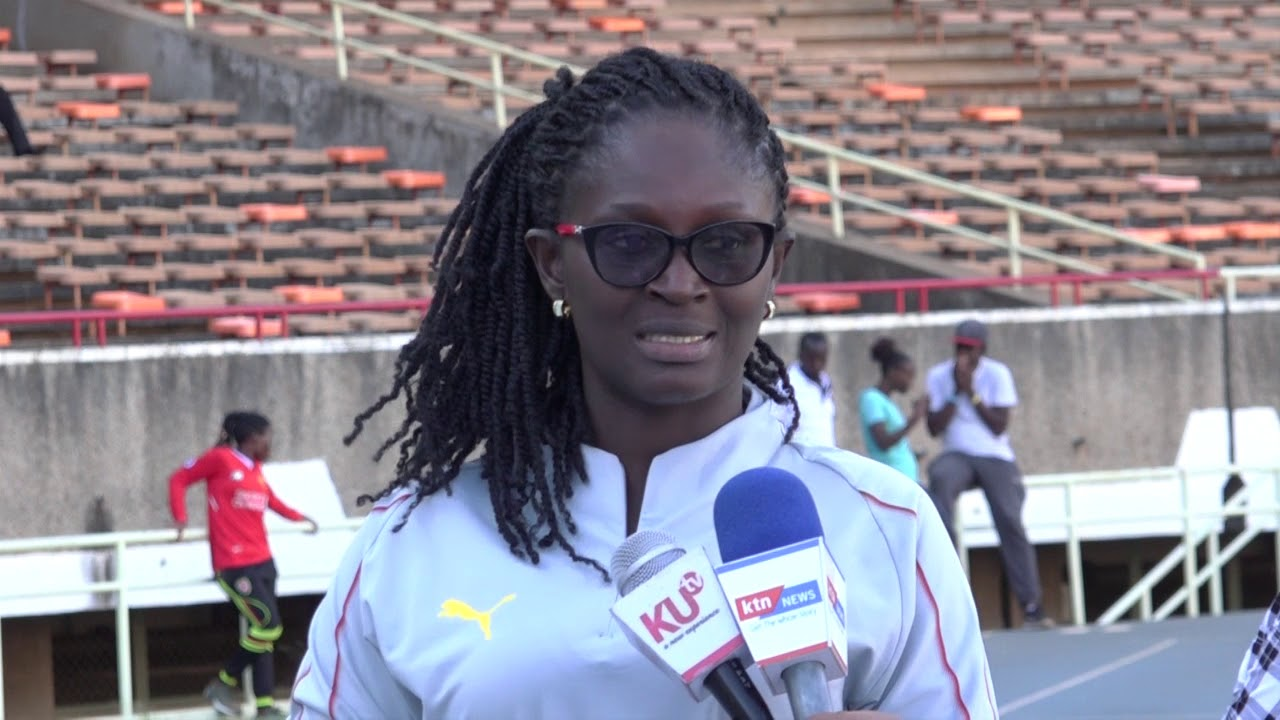 VIDEO: ''We'll host a successful 2018 Africa Women's Cup of ...