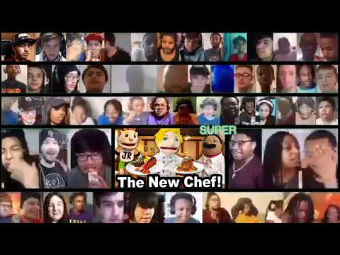 Download Super Version | SML movie: The New Chef Reaction mashup