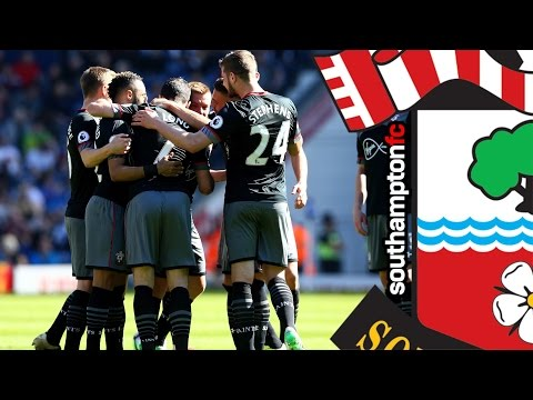 HIGHLIGHTS: West Bromwich Albion 0-1 Southampton