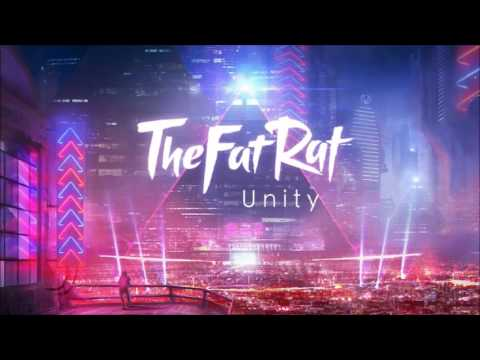 TheFatRat - Unity (New Lyrics!)