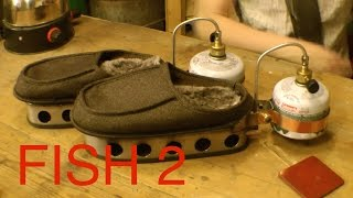 Gas Heated shoes thumbnail