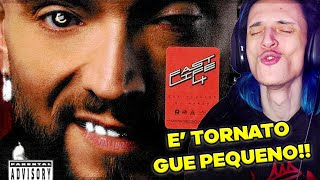 ZANO REAGISCE A FASTLIFE 4 DI GUE PEQUENO!!! [ZANO REACTION]