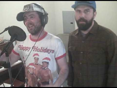 Comedy Death-Ray - Do They Know It's Christmas?