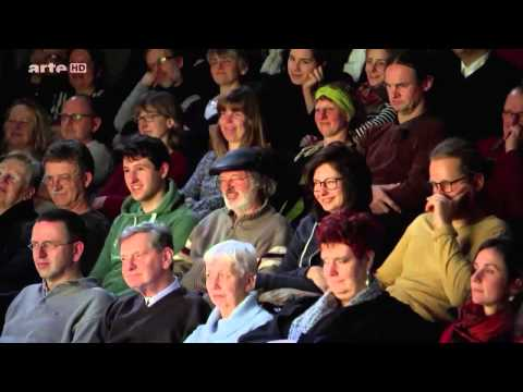 ARTE REPORTAGE | DRESDEN - PEGIDA UND DIE FOLGEN