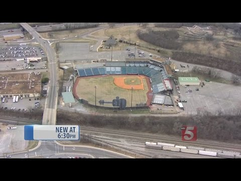 Ideas Being 'Pitched' For New Use Of Greer Stadium