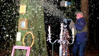 Joe Browns - Behind The Scenes Of Our Christmas Shoot Video Thumbnail