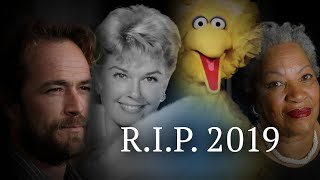 Download Legacy: R.I.P. 2019 – Celebrities Who Died in 2019 Year in Review Mp3 and Videos