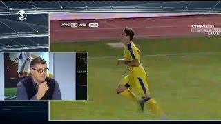 VLADAN MILOJEVIC - SIGMA TV (f)